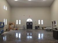 Parish Hall/Rec Area